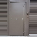 High Security Fire Rated Door Unit (1)