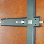 lock for fire door