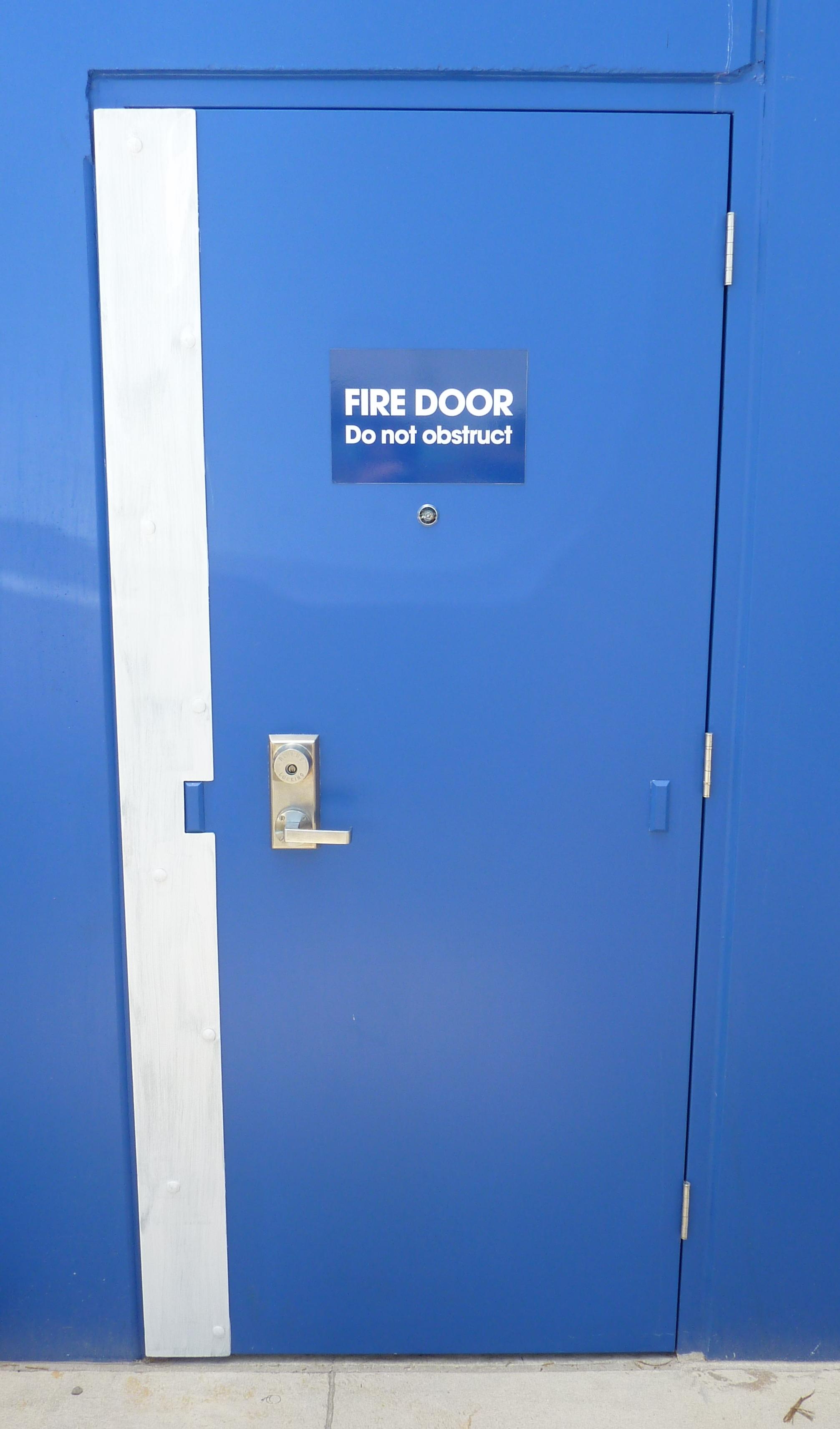 Fire Door Lock Rivers Locking Systems
