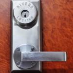 high security key access